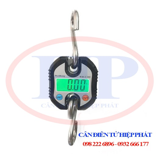 can-treo-wh-c100-100kg
